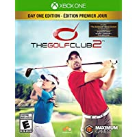 The Golf Club 2 Day 1 Edition Edition for PS4