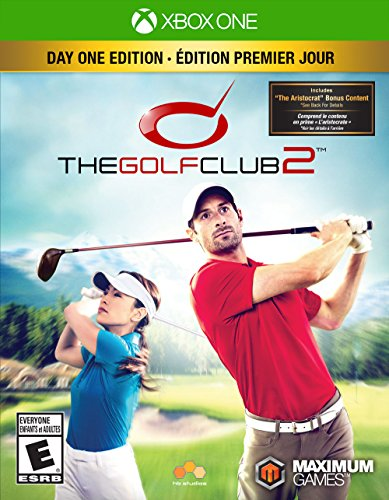The Golf Club 2: Day 1 Edition - Xbox One (Exchange Server 2019 Best Practices)