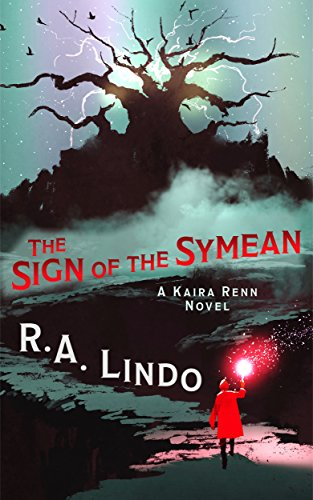The Sign of the Symean (A Fantasy Adventure Book One) by [Lindo, R.A.]