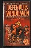 Defenders of Windhaven, Marie De Jourlet, 0523407238