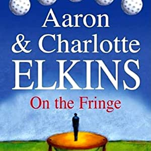 On the Fringe Audiobook