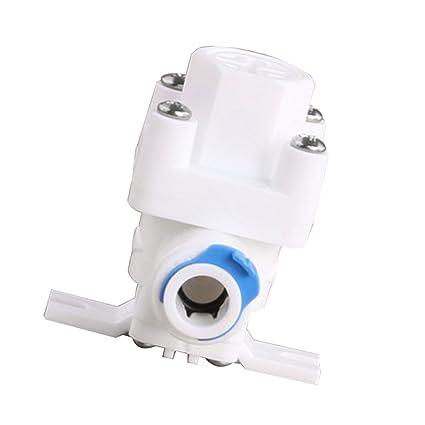 Sharplace Purificador Reducir La Válvula De Presión Accesorios Ordenador Portátil Cámara Fotografía
