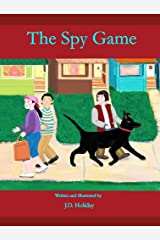 The Spy Game Kindle Edition