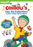 Caillou: Caillou's Can Do Collection!...