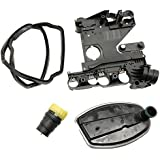 Transmission Conductor Plate with Connector and Filter and Gasket Kit for Mercedes
