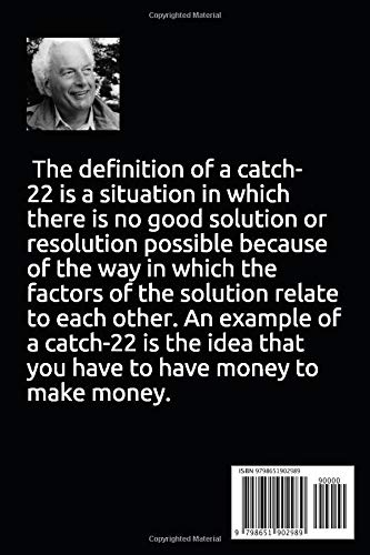 classic catch 22: Heller, Joseph: 9798651902989: Amazon.com: Books