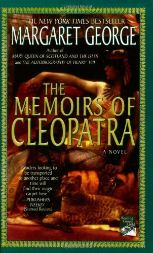 The Memoirs of Cleopatra: A Novel