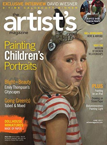 the-artists-magazine
