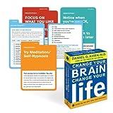 Change Your Brain, Change Your Life Deckby Daniel G. Amen M.D.