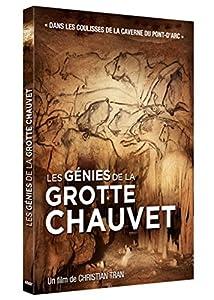 """Afficher """"Les génies de la grotte Chauvet"""""""