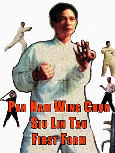 Pan Nam Wing Chun - Siu Lin Tau-First Form -