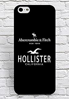 Iphone 6/6S Plus Funda Hollister Brand Logo Series Print for Woman, Pretty Funda Iphone 6/6S Plus (5.5 Inch) Funda Cover Slim fit Floralmaycase