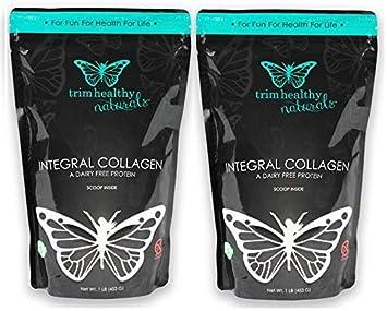 Amazon.com: Integral Collagen - Bolsa de colágeno (2 ...