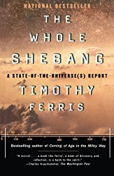 The Whole Shebang: A State-of-the-Universe(s) Report
