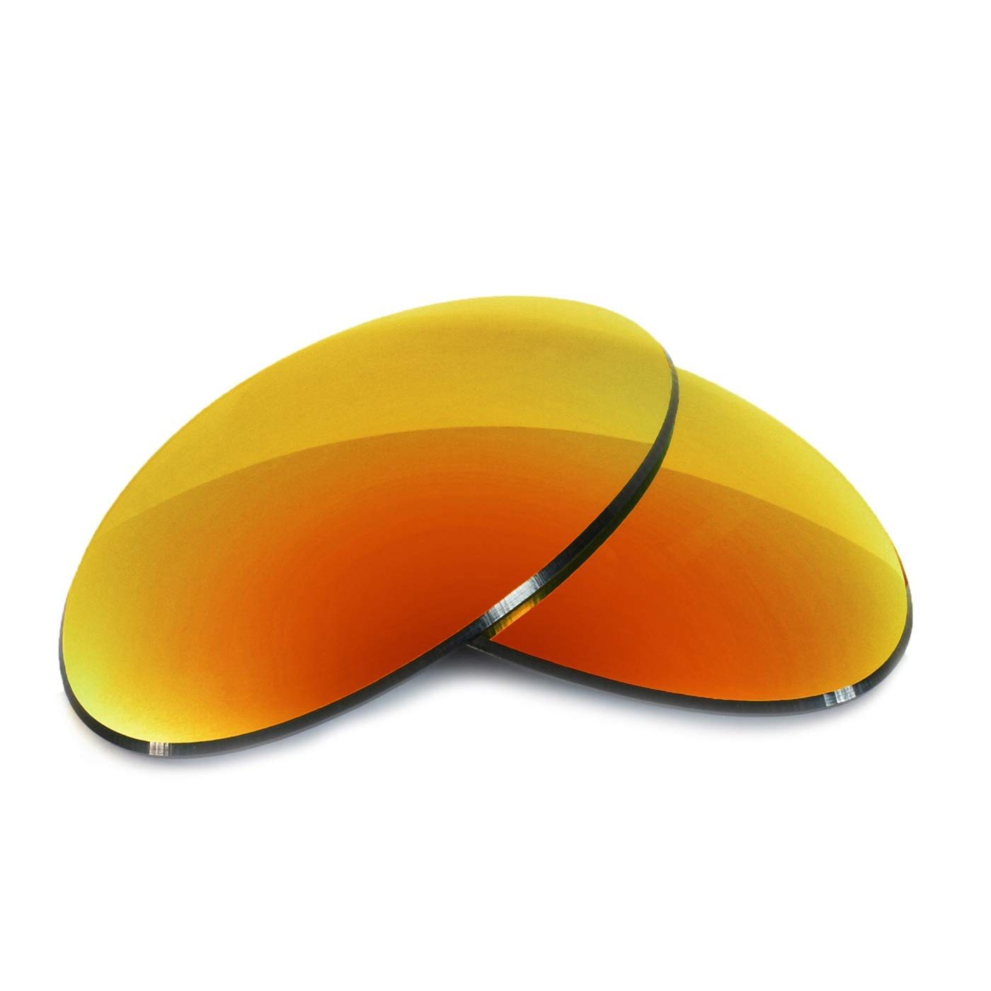 Fuse Lenses Polarized Replacement Lenses for Warby Parker Finn