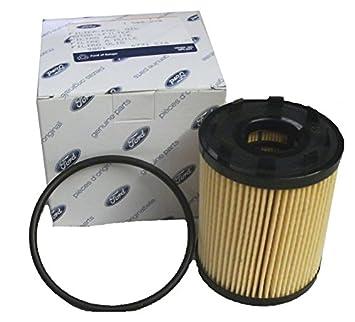 New Genuine Ford Ka   Oil Filter