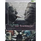 jan svankmajer - il mondo di dvd Italian Import by animazione