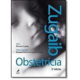 capa de Zugaib Obstetrícia