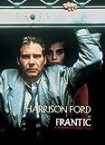 DVD : Frantic (1988)