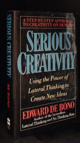 How To Have Creative Ideas Edward De Bono Pdf