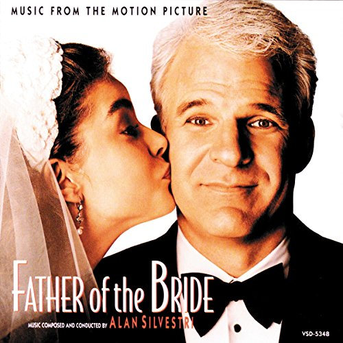 Father Of The Bride: Music From The Motion Picture (The Father Of The Bride 2 Soundtrack)