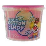 Impérial Cotton Candy 150g/Barbe à papa de Impérial 150g