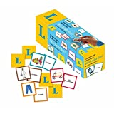 """Langenscheidt Memo-Spiel """"Wie heißt das?"""" - Memo-Spiel in einer Box mit 200 Karten und Spielanleitung: Spielerisch Deutsch lernen"""