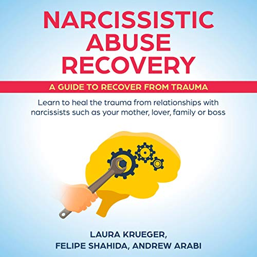 Pdf Parenting Narcissistic Abuse Recovery: A Guide to Recover from Trauma: Learn to Heal the Trauma from Relationships with Narcissists Such as Your Mother, Lover, Family, or Boss.