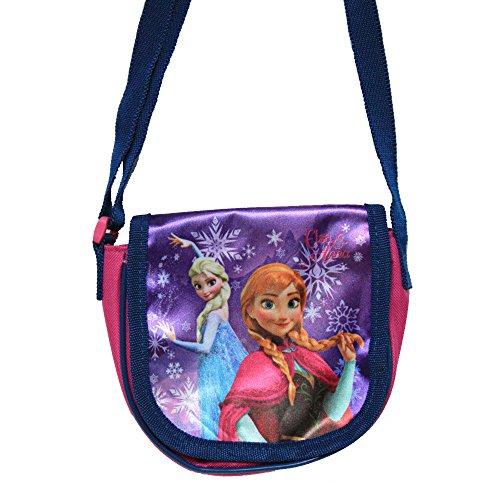Disney, Borsa a spalla donna Multicolore multicolore NA