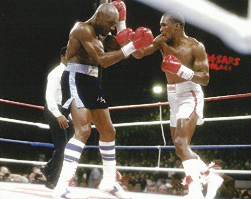 Box Marvin Hagler vs Sugar Ray Leonard - 8