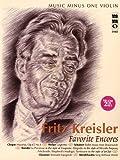 Kreisler Favorite Encores (2 Cd Set), , 1596151943