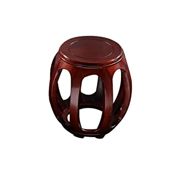 Amazon.de: XUEPING Hocker Massivholz Hocker Restaurant Hocker ...