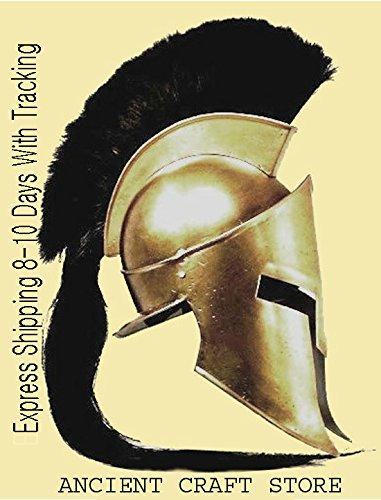 Armor Venue King Leonidas 300 Movie Greek Spartan (Theatrical Witch Costumes)