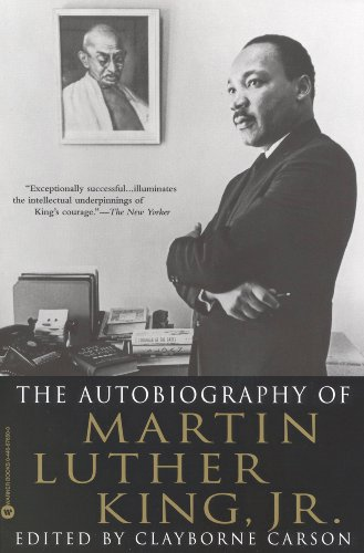 The Autobiography of Martin Luther King, Jr. ()
