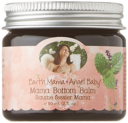 Earth Mama Mama Bottom Balm 60 Milliliter
