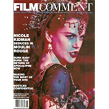 Film Comment: May/June 2001, Volume 37, Number 3