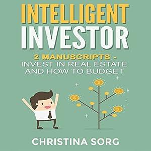 Intelligent Investor: 2 Manuscripts Audiobook