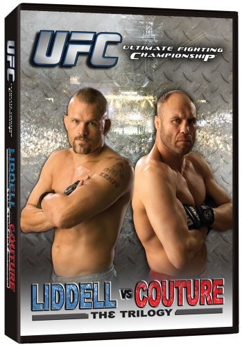 Ultimate Fighting Championship: Liddell vs. Coutur…