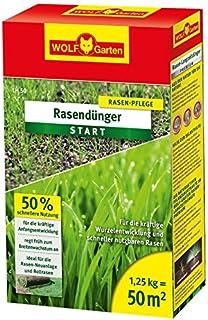 Einzigartig WOLF-Garten Strapazier-Rasen LJ 50; 3821030: Amazon.de: Garten DM04