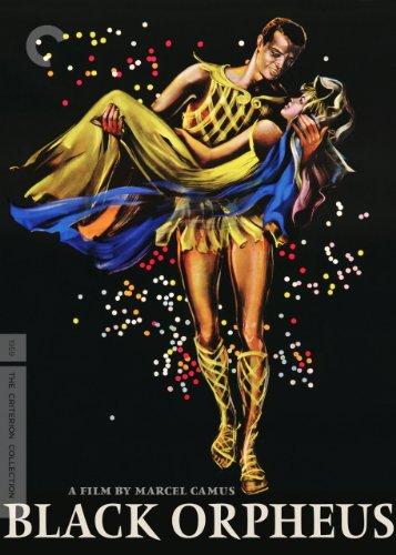 Black Orpheus (English Subtitled) (Lourdes Collection)