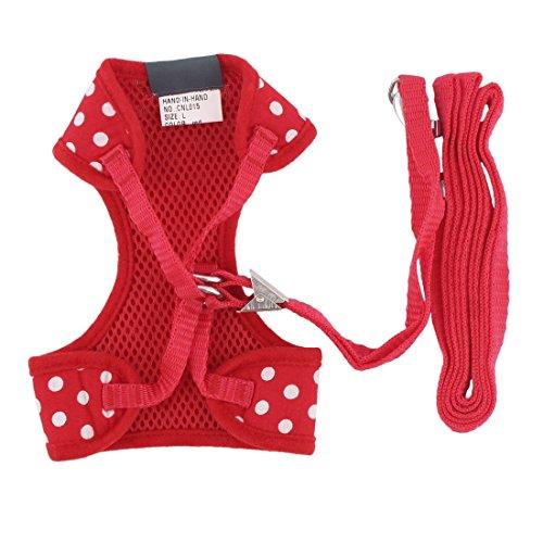 dealmux-co-de-ondas-de-partten-de-bell-decor-respirvel-harness-vest-leash-tamanho-l-vermelho