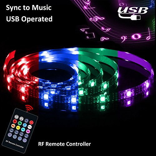 Led Color Changing Lights To Music in Florida - 5
