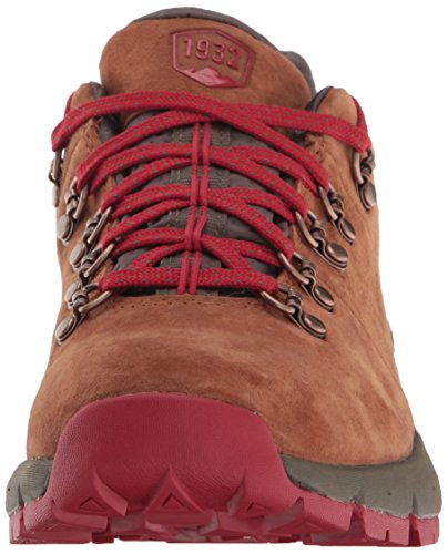 Danner Women's Mountain 600 Low 3'' Hiking Boot, Brown/Red, 7 M US by Danner (Image #4)