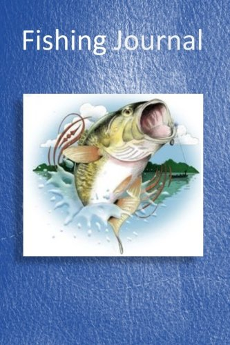 fishing journal - 7