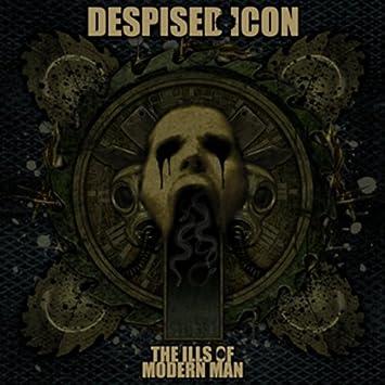 cd despised icon