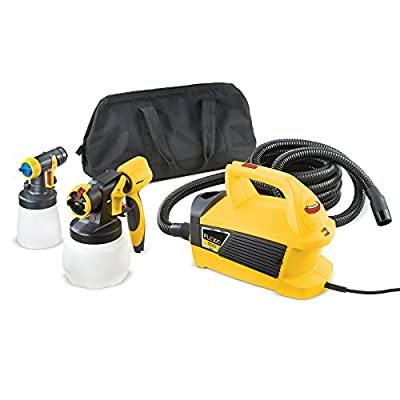 Wagner Flexio 690 Interior/ Exterior Hand Paint Sprayer (Certified Refurbished)