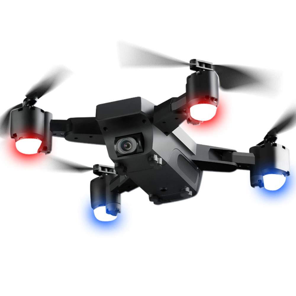 GG-Drone Mini Avión No Tripulado Avión De Cuatro Ejes Fotografía Aérea 2 Millones De Aviones De Control Remoto De Alta Definición Larga Duración De La Batería