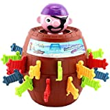 Babrit Super Pop Up Lucky Game Pirate Board Game for Kids Toys