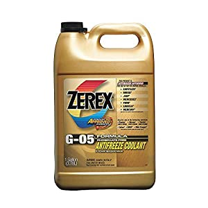 Valvoline Zerex ZXG051 Engine Coolant / Antifreeze