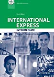 International Express Intermediate : Teacher's Resource Book (1DVD)